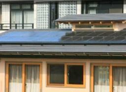 ソーラー発電2